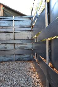 Side Fence9